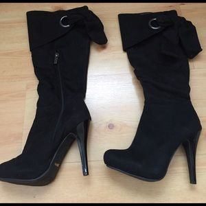 Anne Michelle Shoes - BRAND NEW - NEVER WORN!
