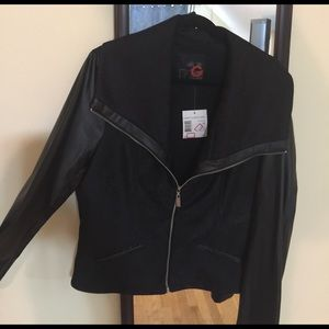 G by Guess Jackets & Blazers - Guess short jacket