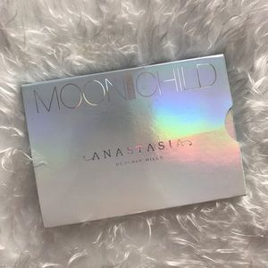 Anastasia Beverly Hills Other - Anastasia Beverly Hills Moonchild Palette Dupe