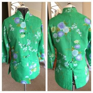 Vintage Other - Vintage Polynesian lounge suit