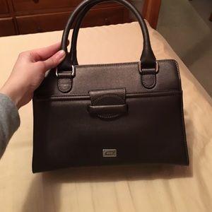 Armani Collezioni Bags - Armani Collezioni Brown Bag 1e680151436ca