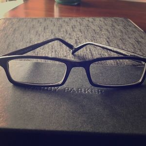 Warby Parker Accessories - Warby Parker BlackSibley frames. -2.00 RX each eye