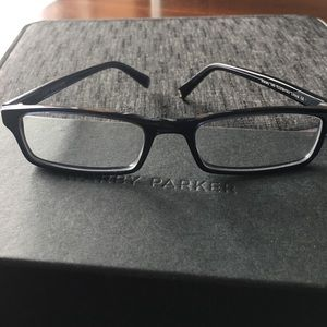 Warby Parker Accessories - Warby Parker Navy Sibley glasses