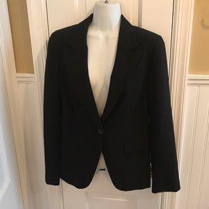 she said Jackets & Blazers - Black blazer