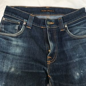 Nudie Jeans Other - Nudie jeans Thin Finn size 28/34