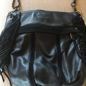 Liebeskind Handbags - Liebeskind Berlin Black Purse EUC