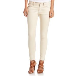 LOFT Pants - Off White LOFT Legging Pants
