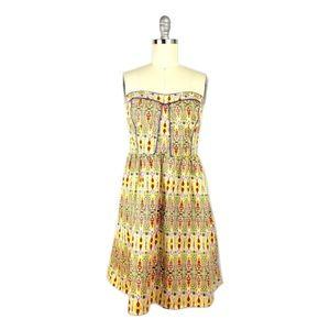 Flying Tomato Dresses & Skirts - Flying Tomato Strapless Mini Dress L