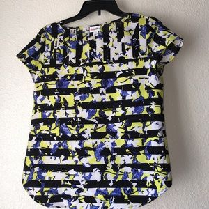 Peter Pilotto for Target Tops - Peter Pilotto for Target Floral Top