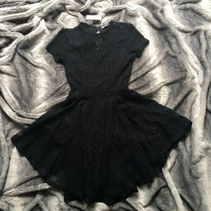 Kendall & Kylie Dresses & Skirts - NWT Kendall and Kylie Lace Dress