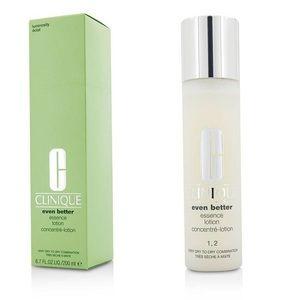 Clinique Other - Clinique even better essence lotion