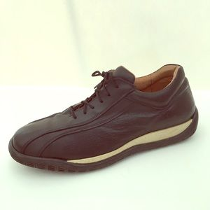 Other - Italian comfort leather men's shoe