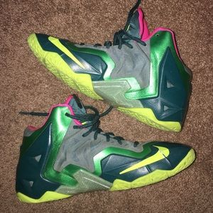 Other - Lebron 11
