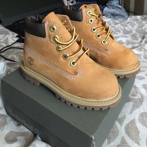 Timberland Other - Brand New Timberlands for toddler