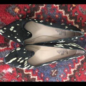 Belle by Sigerson Morrison Shoes - Belle Sigerson Morrison Flats