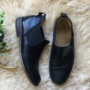 Bed Stu Other - Roan Stu Royce Chelsea Leather Boots