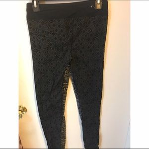 Pants - 2 pairs of skinny yoga pants BOGO