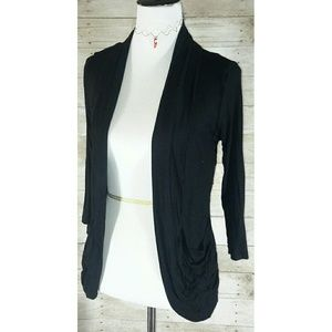Zenana Outfitters Sweaters - TEMP PRICE CUT NWOT  Cardigan with Lace Back