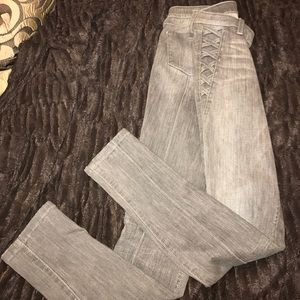 Guess-Skinny Jean- Size 26
