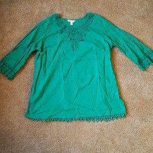 Krazy Kat Tops - Krazy Kat blouse