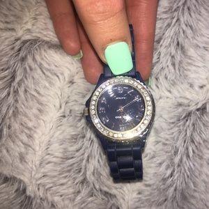 Geneva Platinum Accessories - Geneva Platinum watch