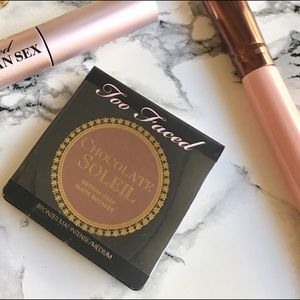 Too Faced Other - 💝 Too Faced 💝 NEW Chocolate Soleil Matte Bronzer