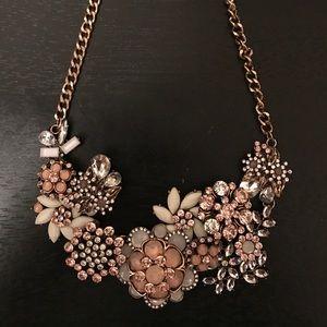 ModCloth Jewelry - 🌺gorgeous ModCloth statement necklace🌺