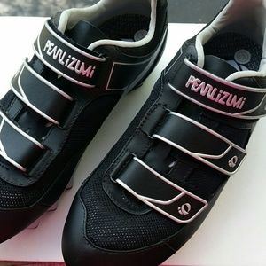 Pearl Izumi Shoes - Pearl Izumi Quest Mountain Bike Shoes Men's. New.