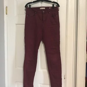 Bullhead Denim - Bullhead Denim high waist skinniest jeans