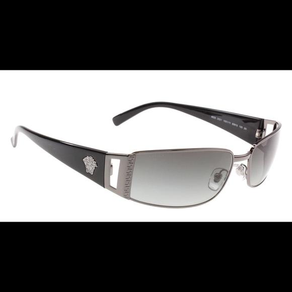 2c844b2c9de Versace VE 2021 Sunglasses. M 58c83da599086ad437012936. Other Accessories  ...