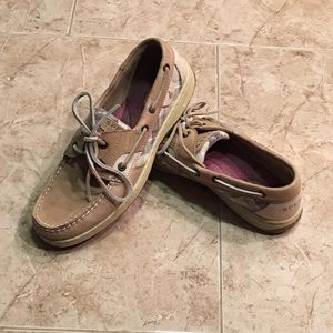 Sperry Top-Sider Shoes - Sperry Boat Shoes!