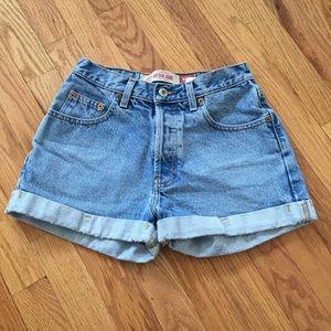 GAP Pants - Vintage GAP Shorts