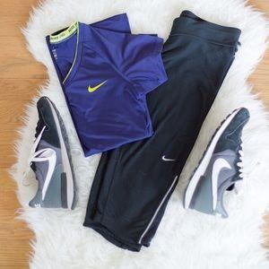 Nike Capris