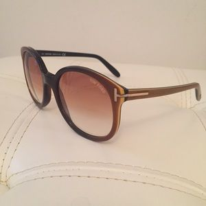 Tom Ford Diane Sunglasses