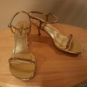 Panache Shoes - Panache Dress sandals