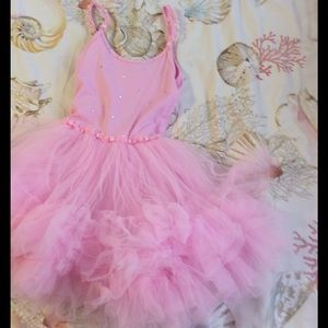 Popatu Other - Ballerina dress
