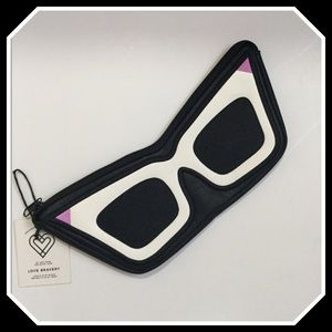 🎉HP🎉Eyeglass Clutch by Lady Gaga & Elton John