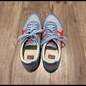 Onitsuka Tiger Shoes - Ontisuka Tiger sneakers