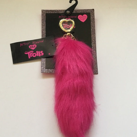 Betsey Johnson Accessories - Betsey Johnson Handbag Dangle