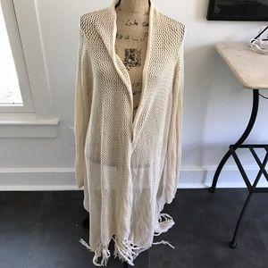 Democracy Sweaters - {Precious Wrap Sweater}