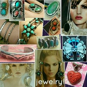 Jewelry - 👑💍💖 Check out my jewelry section!! 💖💍👑