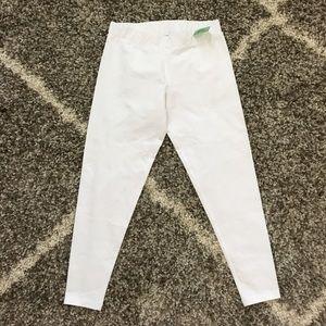 Soft Surroundings Pants - Soft Surrounds White Leggings