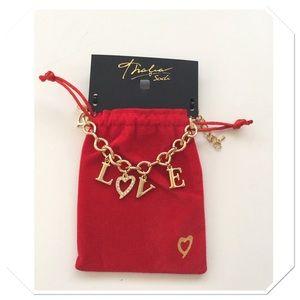 Thalia Sodi Charm Bracelet