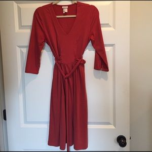 Matilda Jane dress size medium
