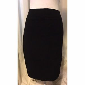 none Dresses & Skirts - Reversible wool pencil skirt. Size 12.