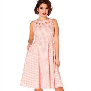 Voodoo Vixen Dresses & Skirts - Voodoo Vixen dress Sz L 8 10 nwt new