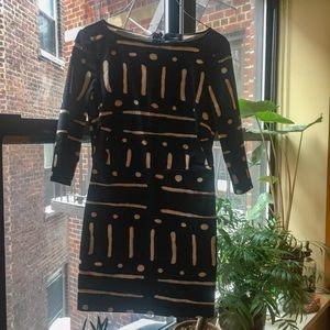 Rachel Comey Dresses & Skirts - Rachel Comey | LIKE NEW! print dress, 3/4 sleeve