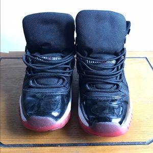 Jordan Other - Air Jordan Bred 11s
