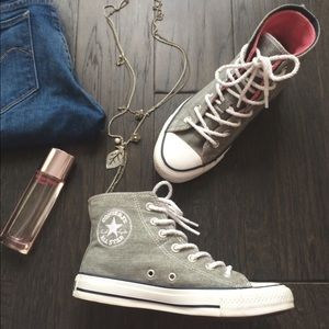 Converse Shoes - CONVERSE High Top Sneakers