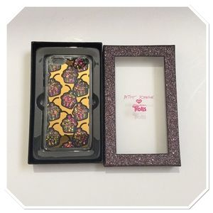 Betsey Johnson iPhone Case